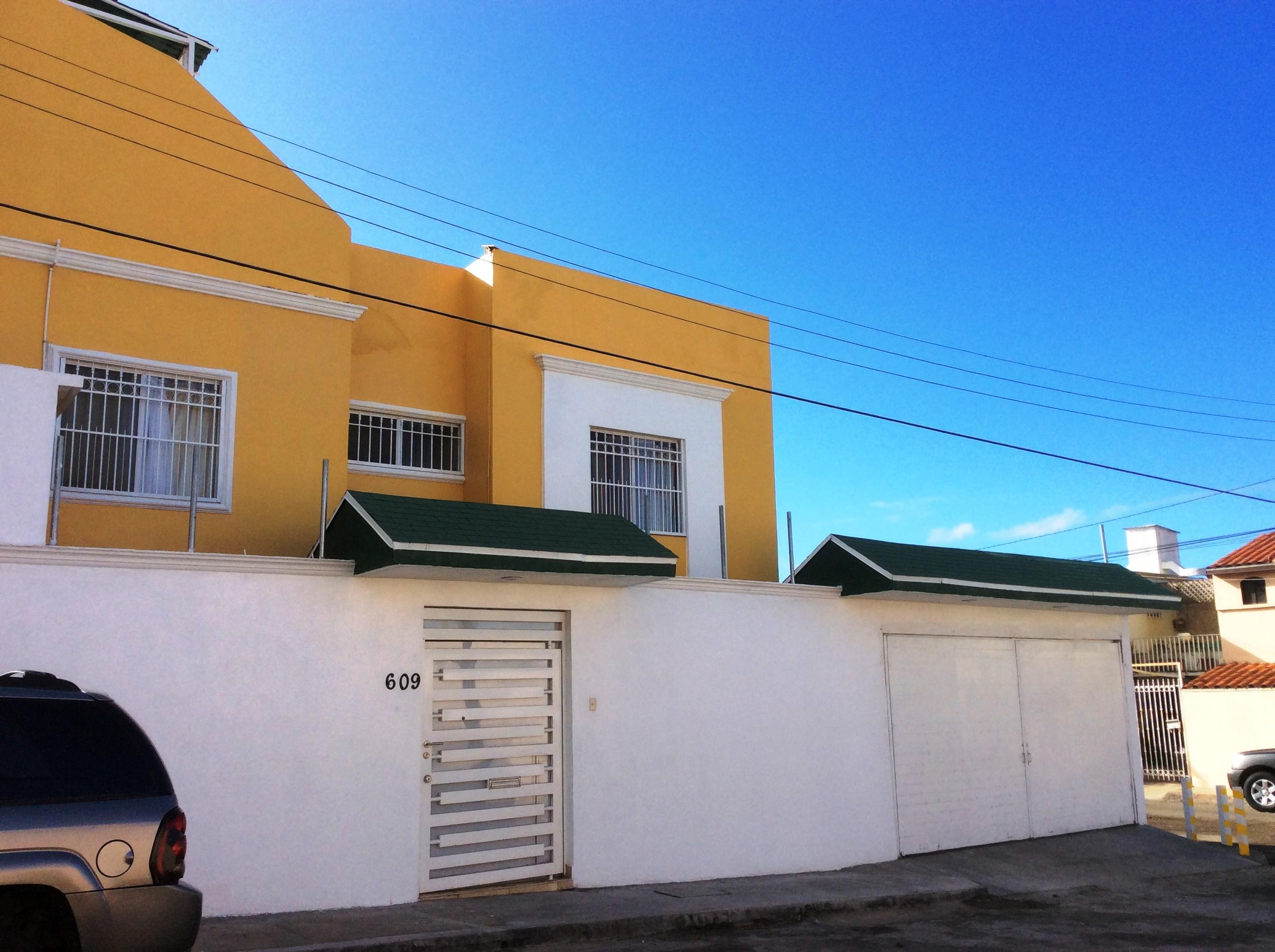 Casas En Venta En Playas De Tijuana Tijuana Inmuebles Playas De