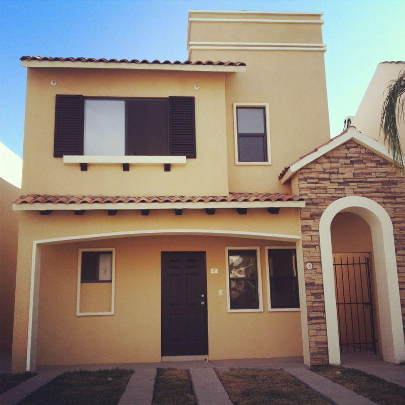 Casa en renta en residencial campo grande residencial for Casas en renta hermosillo