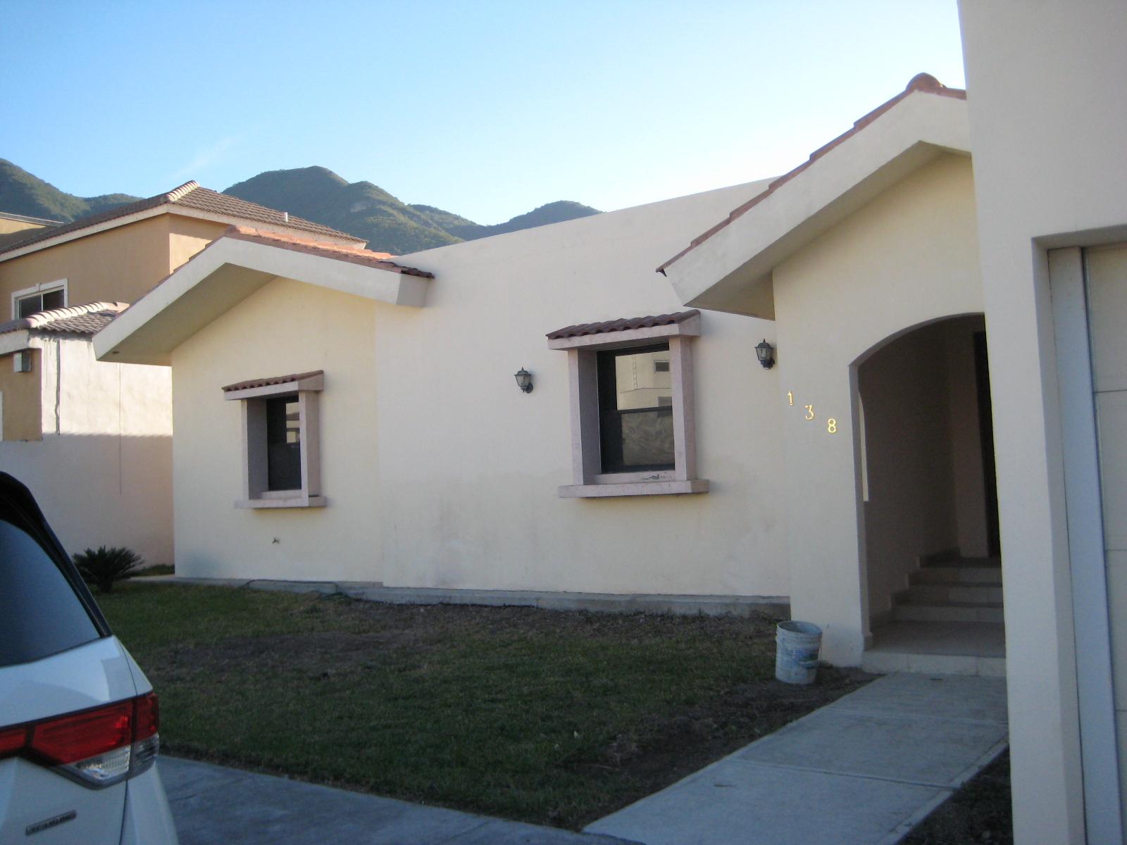 Casas y departamentos en renta en la herradura monterrey for Casas en renta monterrey