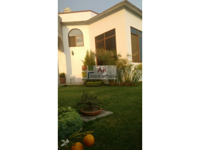 Casa en renta en cuautlixco cuautla morelos con 200m2 for Casas en renta en cuautla