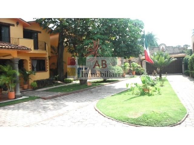 Casa en renta en otilio monta o cuautla morelos con 250m2 for Casas en renta en cuautla