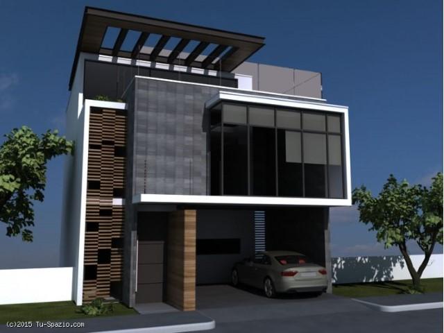 Casa en venta en cumbres elite monterrey nuevo leon con for Casas en cumbres monterrey