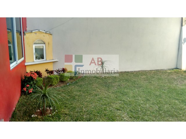 Casa en renta en revolucion cuautla morelos con 120m2 for Casas en renta en cuautla