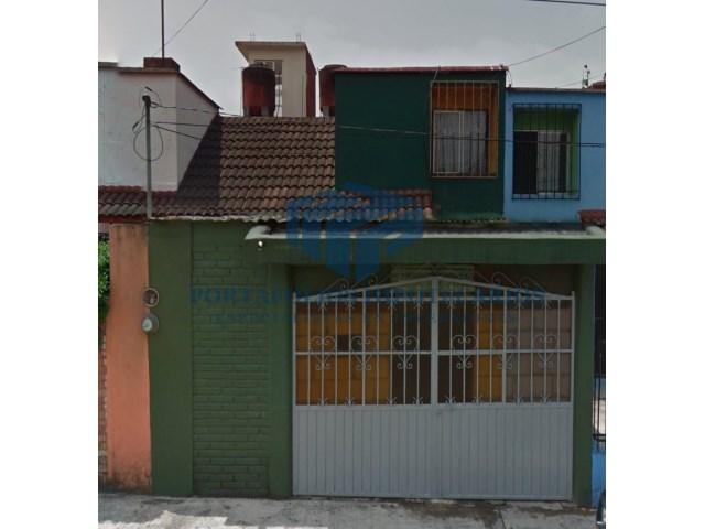 Casa En Venta En Puerta Del Sol Orizaba Veracruz Con