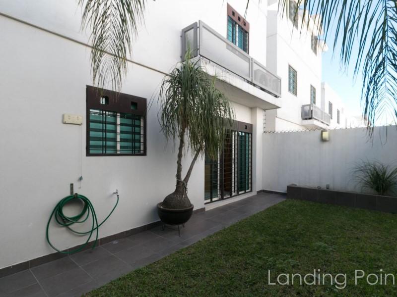 Casa en renta en puerta de hierro monterrey nuevo leon for Renta de casas en monterrey