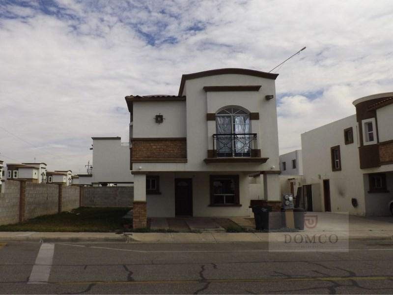 Casa en renta en terrazas del valle mexicali baja for Renta de casas en mexicali