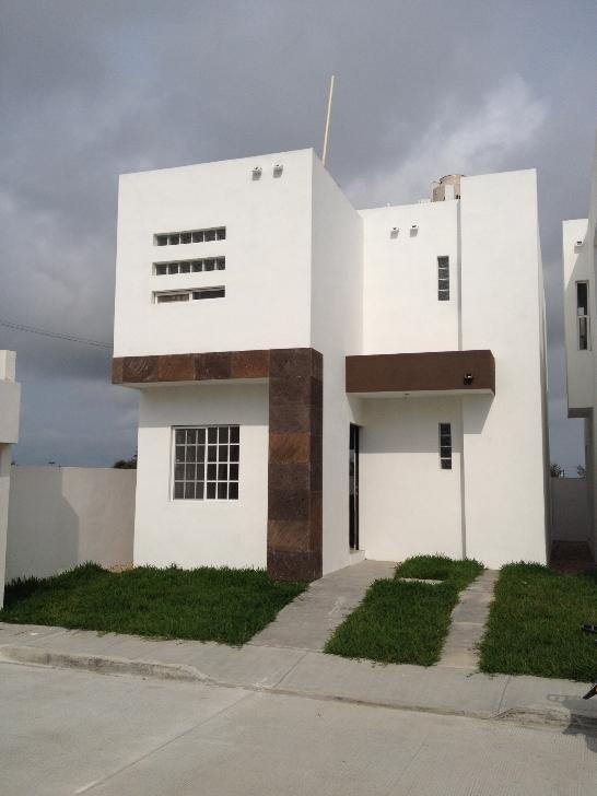 Casas En Venta En Fraccionamiento Jardines De Champayan 1 Tampico