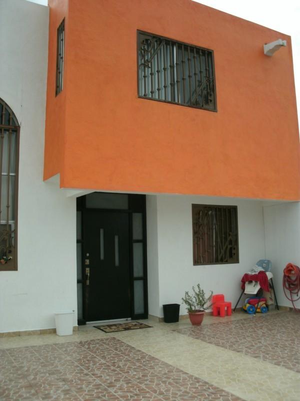 Casa en renta en zona sur tijuana baja california con 165m2 for Renta casa minimalista tijuana
