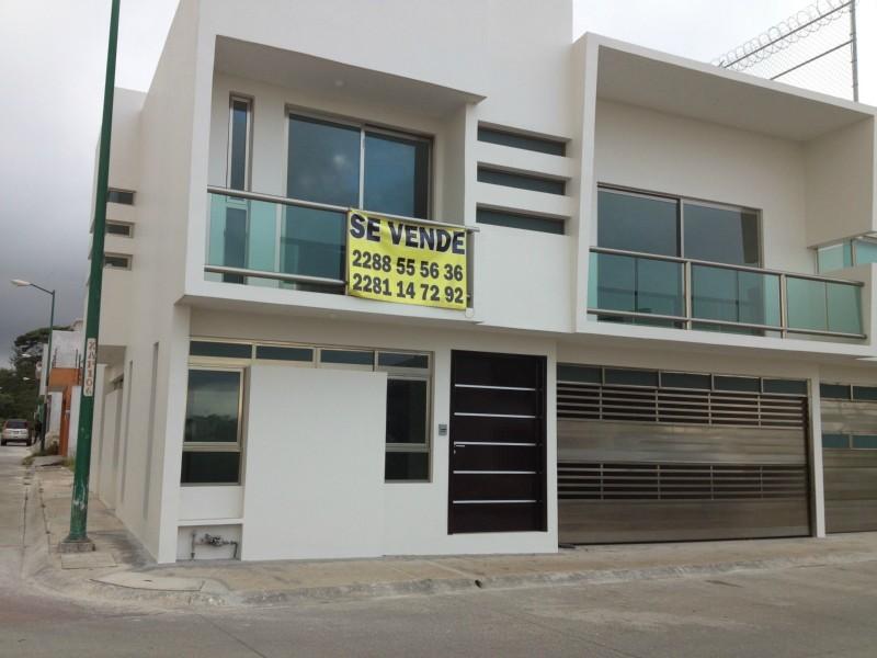 Casa En Venta En Indeco Animas Xalapa Veracruz Con 225m2