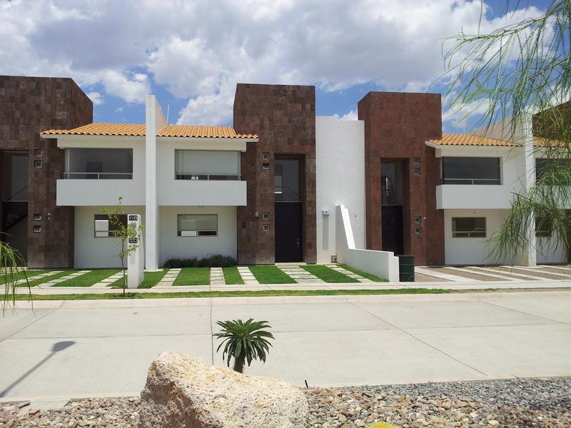 Casa En Venta En Puerta Del Sol Leon Guanajuato Con 126m2