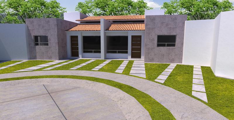 Casa En Venta En Puerta Del Sol Leon Guanajuato Con 101m2