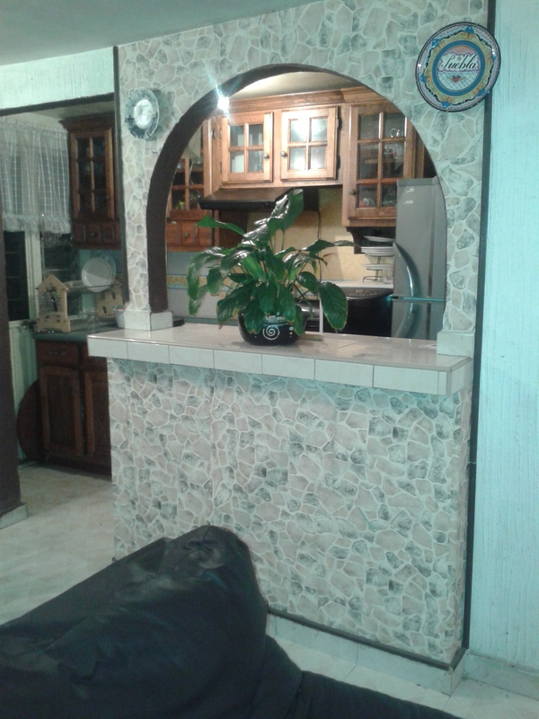 Casa en Renta en San Francisco Coacalco (Seccion Hacienda)