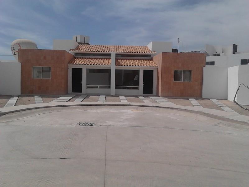 Casa en venta en puerta del sol leon guanajuato con 106m2 for Casas en renta puerta del sol