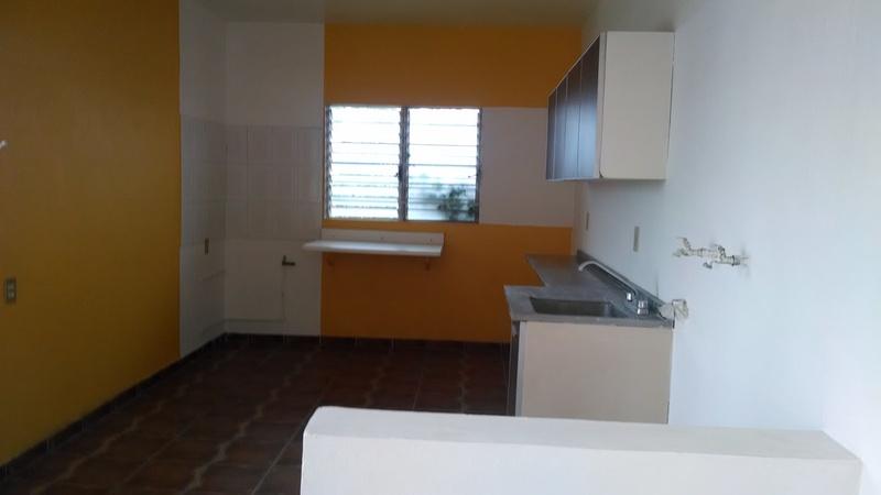 Casa en renta en otilio monta o cuautla morelos con 100m2 for Casas en renta en cuautla