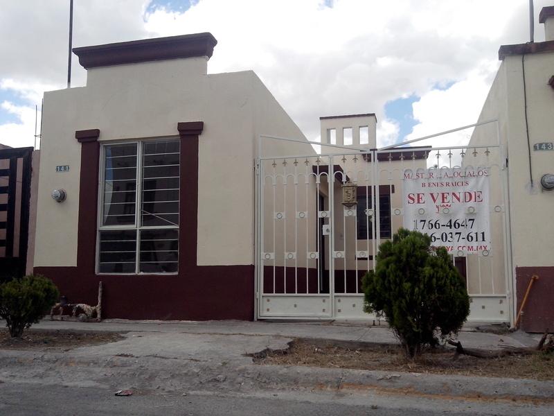 Casas en venta en balcones de huinala apodaca inmuebles for Modelos de balcones modernos para casas
