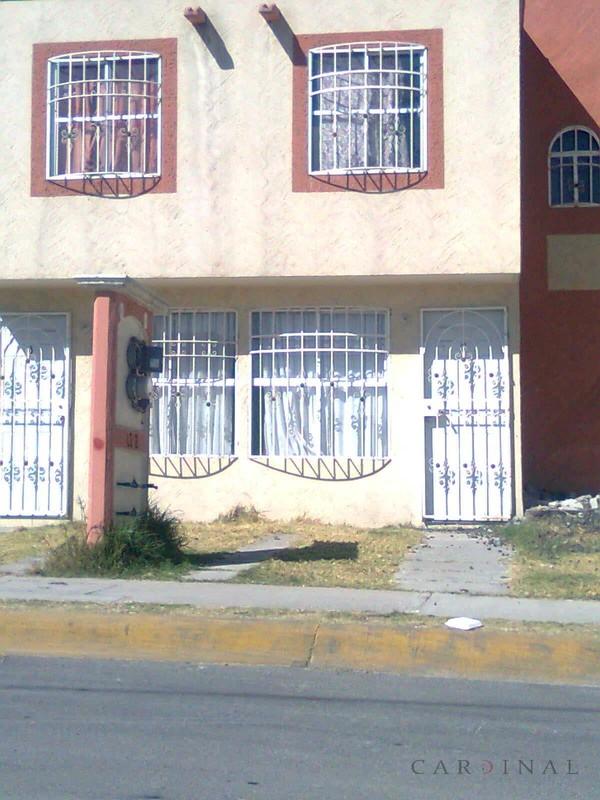Casas En Venta En Valle De Chalco Solidaridad Inmuebles Valle De