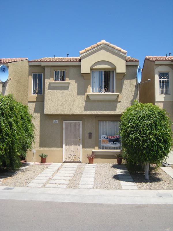 Casa en renta en zona sur tijuana baja california con 0m2 for Casas en renta tijuana