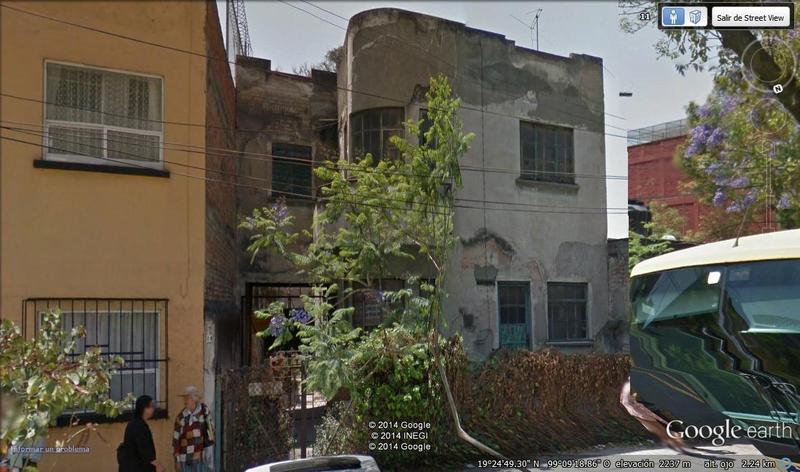 Terreno en Venta en colonia Roma Norte