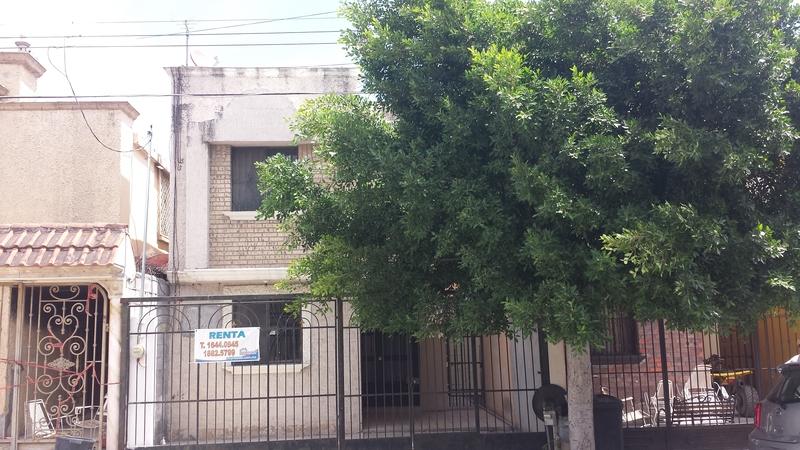 Casa en renta en jardines del canada general escobedo nuevo leon con 113m2 - Casa in canapa costo ...